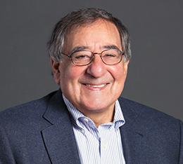 Portrait of Leon E. Panetta