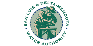 Logo of San Luis Delta-Mendota Water Authority