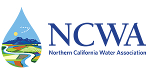 Northern California Water Association logo