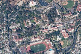 photo - Occidental College