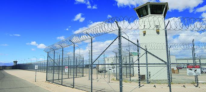 photo - prison