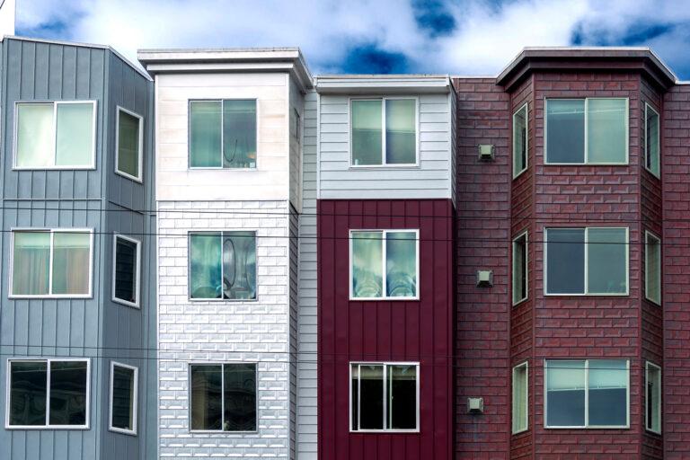 photo - Residential Housing in San Francisco, California