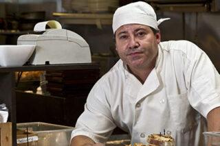 photo - Restaurant Cook
