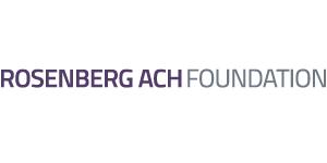 Rosenberg Ach Foundation logo