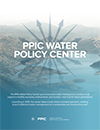 PPIC Water Policy Center
