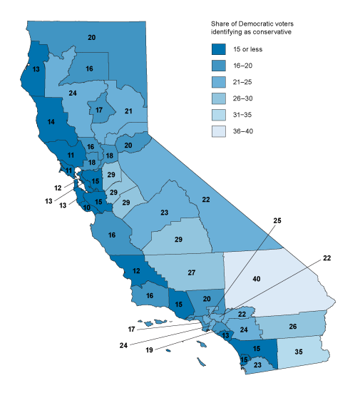 California\'s Political Geography - Public Policy Institute of California