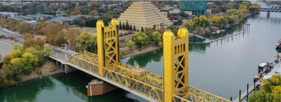 Image of PPIC's Sacramento  location