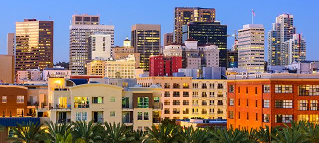 Photo of San Diego, California