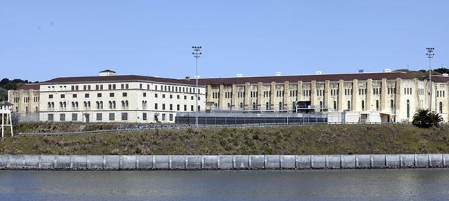 photo - San Quentin California State Prison