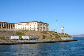 photo - San Quentin State Prison