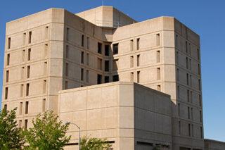 photo - Shasta County Jail