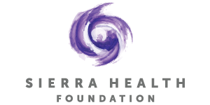 Sierra Health Foundation Logo