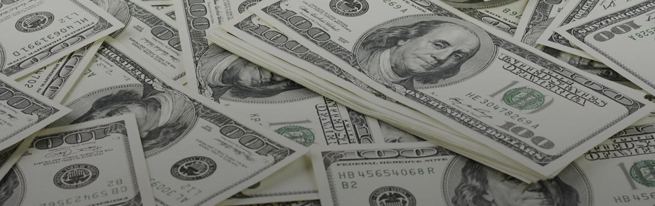 photo - money pile