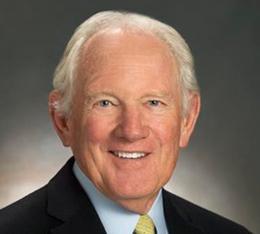 Portrait of Bruce  McPherson