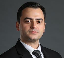 Portrait of Dimitar Delchev