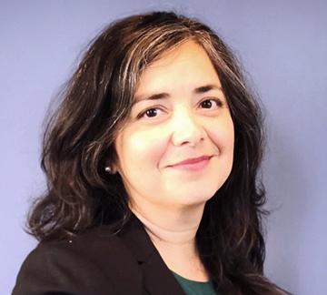 Portrait of Elizabeth González