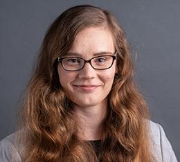 Portrait of Hannah Allen