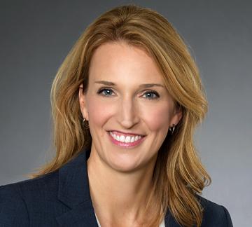 Portrait of Jennifer Barrera