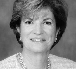 Portrait of Joanne  Kozberg