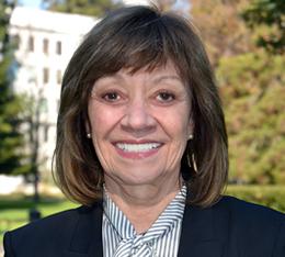 Portrait of Karen  Ross