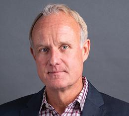 Portrait of Magnus  Lofstrom