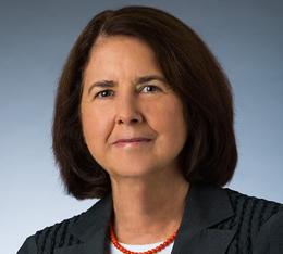 Portrait of Mary  Bitterman