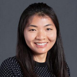 Portrait of Niu Gao