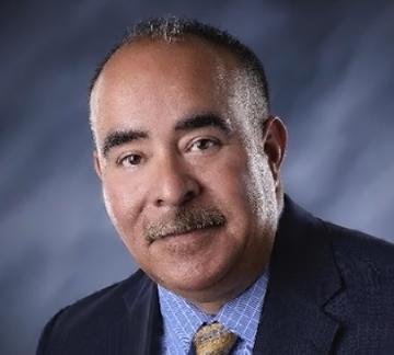 Portrait of Paul Granillo