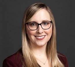 Portrait of Rachel Lawler