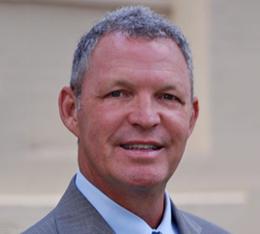 Portrait of Rick  Bishop