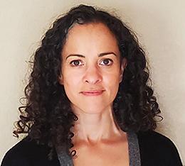 Portrait of Stephanie Barton