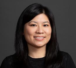 Portrait of Stephanie  Lam