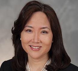 Portrait of A. Marisa Chun