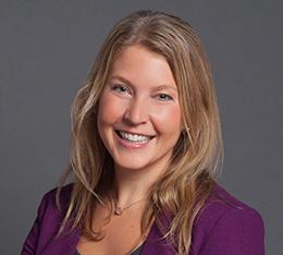 Portrait of Sarah  Bohn
