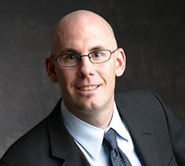 Portrait of Dean  Bonner