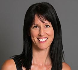 Portrait of Lisa  Cole