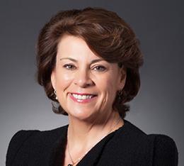 Portrait of Donna Lucas