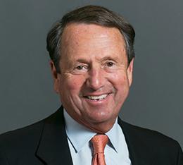 Portrait of Gerald L. Parsky