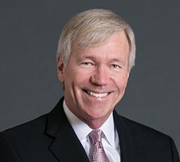 Portrait of Brian  Gray