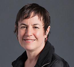 Portrait of Ellen  Hanak