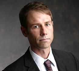 Portrait of Joseph  Hayes