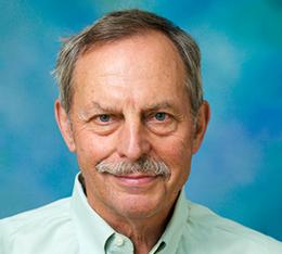Portrait of Richard  Howitt