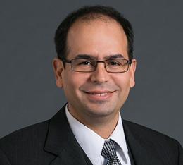 Portrait of Josué  Medellín-Azuara