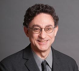 Portrait of Daniel  Krimm