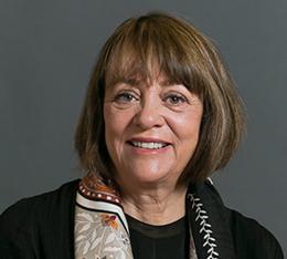 Portrait of Louise Henry Bryson