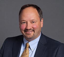Portrait of David  Lesher