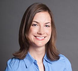 Portrait of Emily  Loeschinger