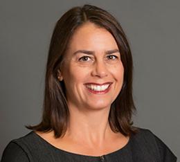 Portrait of Rebecca  London