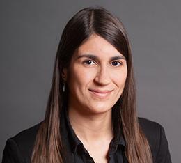 Portrait of Lunna  Lopes