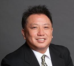 Portrait of Michael  Maa